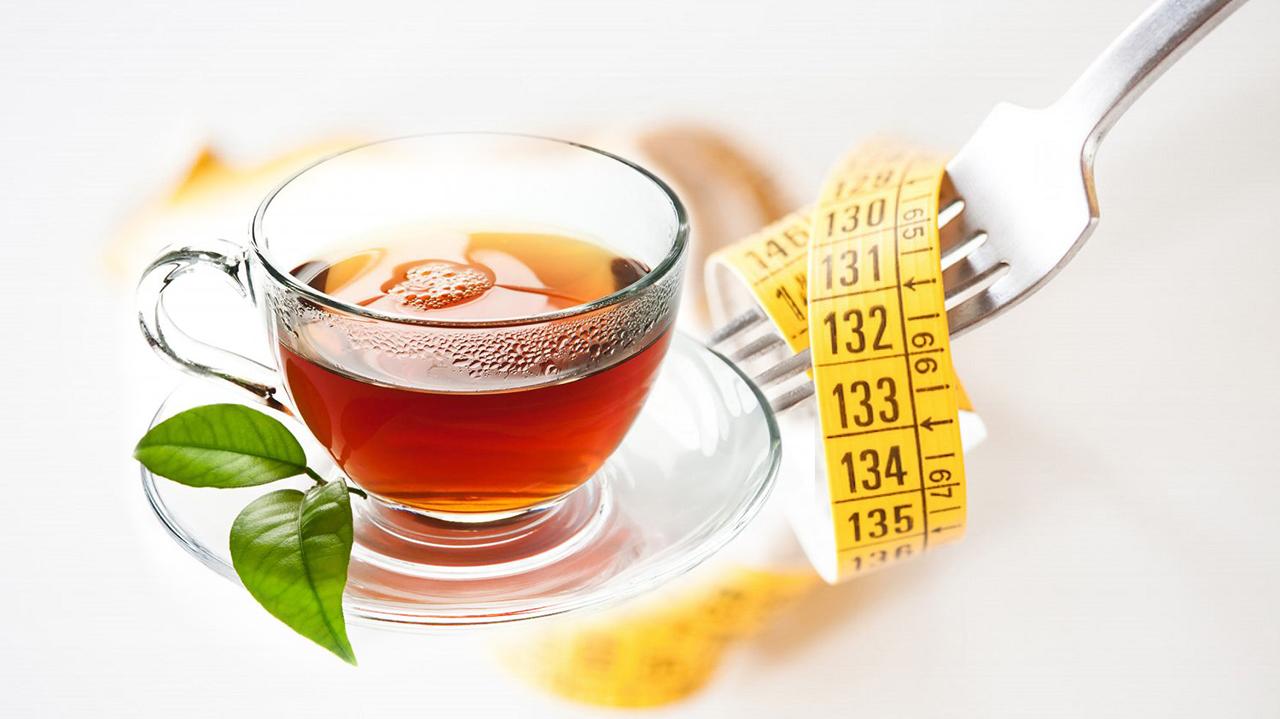 сколько калорий в зеленом чае без сахара