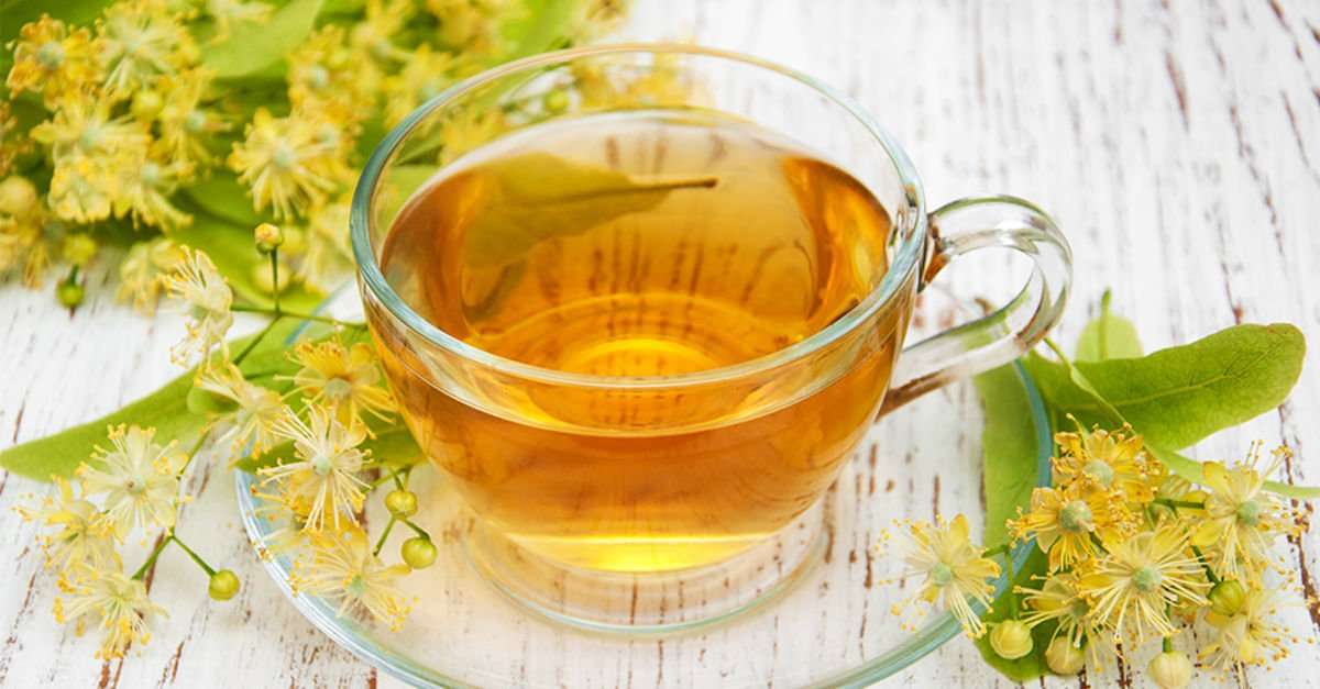 Липовый чай польза и вред для организма женщины, мужчины и детей