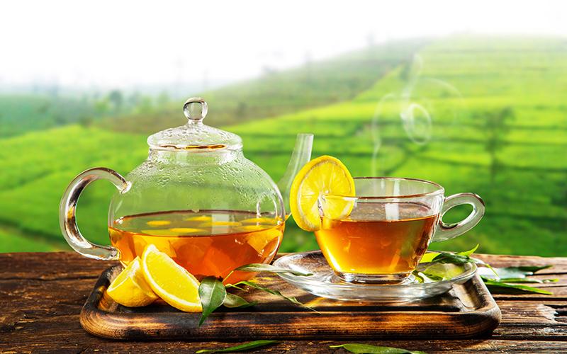 Зеленый чай для похудения- польза для снижения веса, рецепты