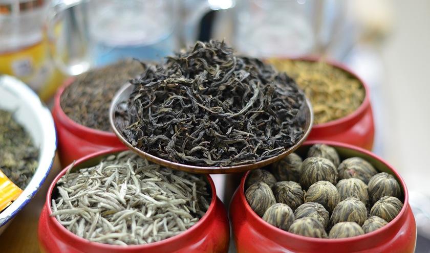 элитные сорта черного чая