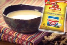 Напиток Хан чай с солью