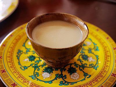 Тибетский чай для похудения - Магнит красоты